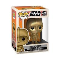 Pop! Star Wars: Star Wars Concept - C-3PO