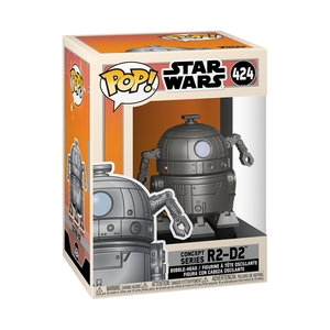 FUNKO Pop! Star Wars Star Wars Concept - R2-D2