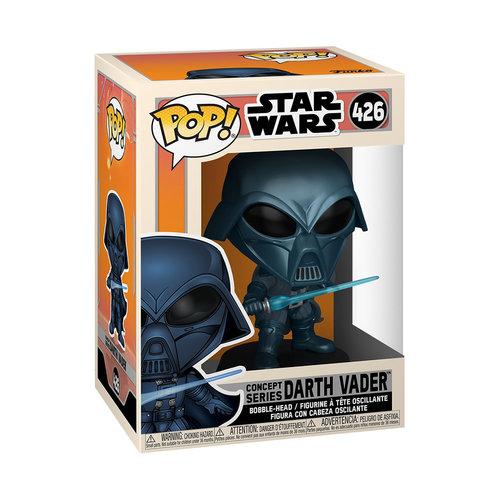FUNKO Pop! Star Wars: Star Wars Concept - Alternate Vader