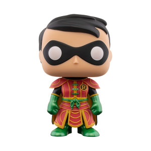 FUNKO Pop! DC: Imperial Palace - Robin