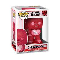 Pop! Star Wars: Valentines - Cupid Chewbacca