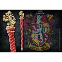 Harry Potter: Gryffindor Gold Plated Pen