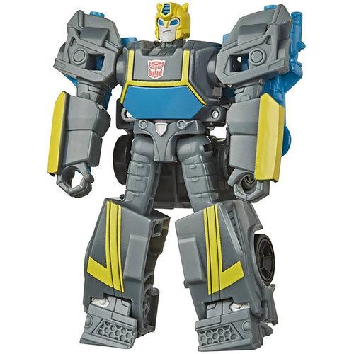 HASBRO Transformers: Cyberverse 1 Step Shadow Bumblebee