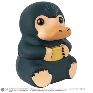 The Noble Collection Harry Potter: Fantastic Beasts - Niffler Collector Squishy