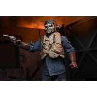 Iron Maiden: Aces High Eddie 8 inch Clothed Action Figure