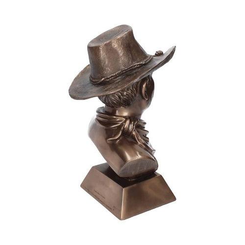 Sideshow Toys The Comancheros: John Wayne 16 inch Bust