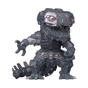 FUNKO Pop! Movies: Godzilla vs Kong - Metallic Mechagodzilla