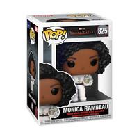 Pop! Marvel: WandaVision - Monica Rambeau