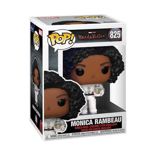 FUNKO Pop! Marvel: WandaVision - Monica Rambeau