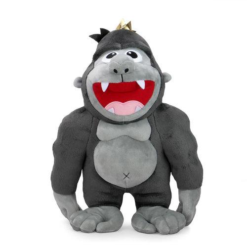 NECA King Kong: King Kong 16 inch HugMe Plush