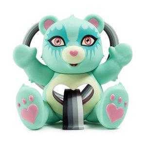 Kidrobot Care Bears Tender Heart by Tara McPherson