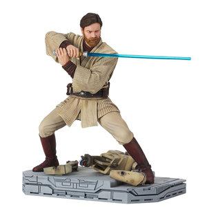Diamond Direct Star Wars Milestones: Revenge of the Sith - Obi-Wan Kenobi 1:6 Scale Statue