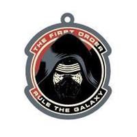 Star Wars Episode VII Rubber Keychain Kylo Ren