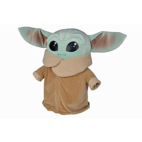 Simba Toys Star Wars: The Mandalorian - The Child 66 cm Jumbo Plush