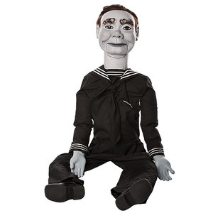 Trick or Treat Studios The Twilight Zone: Willie Puppet Prop
