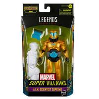Marvel Legends Series A.I.M. Scientist Supreme