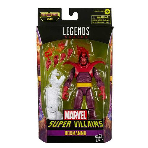 HASBRO Marvel Legends Series Dormammu