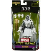 Marvel Legends Series Dr. Doom