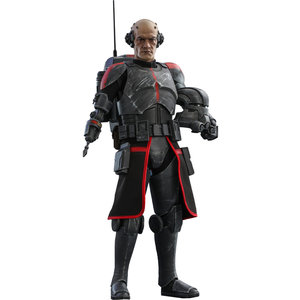 Hot toys Star Wars: The Bad Batch - Echo 1:6 Scale Figure