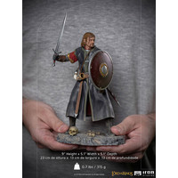 Lord of the Rings: The Fellowship of the Ring - Boromir 1:10 Scale Statue