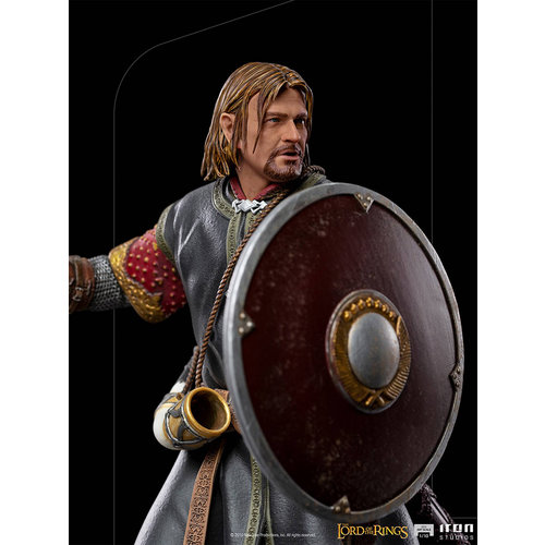 Iron Studios Lord of the Rings: The Fellowship of the Ring - Boromir 1:10 Scale Statue