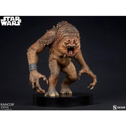Sideshow Toys Star Wars: Rancor Statue