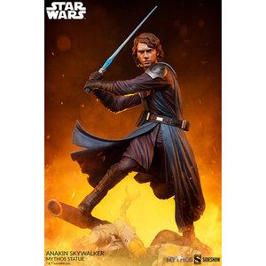Sideshow Toys Star Wars: Anakin Skywalker Mythos Statue