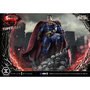 Prime 1 Studio DC Comics: Dark Night Metal #3 - Superman Regular Version 1:3 Scale Statue