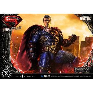 Prime 1 Studio DC Comics: Dark Night Metal #3 - Superman Deluxe Version 1:3 Scale Statue