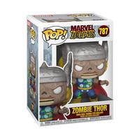 Pop! Marvel: Marvel Zombies - Thor