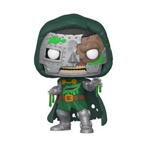 FUNKO Pop! Marvel: Marvel Zombies - Dr. Doom