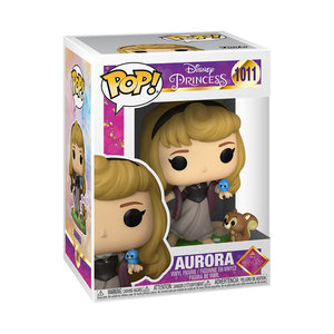 FUNKO Pop! Disney: Ultimate Princess - Aurora