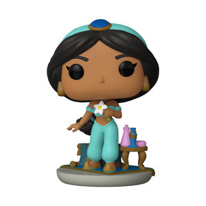 FUNKO Pop! Disney: Ultimate Princess - Jasmine
