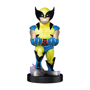 Cable Guy Cable Guy - Wolverine  phone holder - game controller stand
