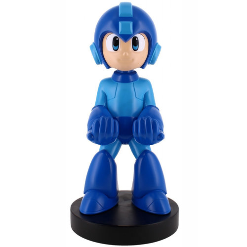 Cable Guy Cable Guy - Mega Man phone holder - game controller stand