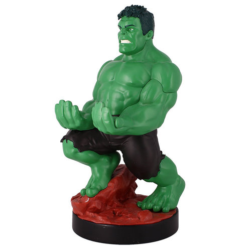 Cable Guy Cable Guy - The Hulk phone holder - game controller stand