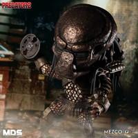 Predator 1987: MDS Predator Deluxe City Hunter 6 inch Action Figure