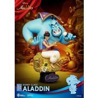 Disney: Aladdin - Aladdin Standard Version Diorama