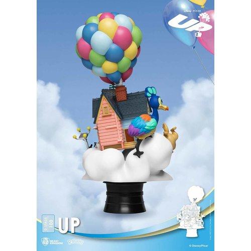 Beast Kingdom Disney: Up - Up Diorama