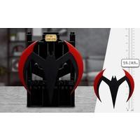 DC Comics: Batman Beyond - Metal Batarang Replica
