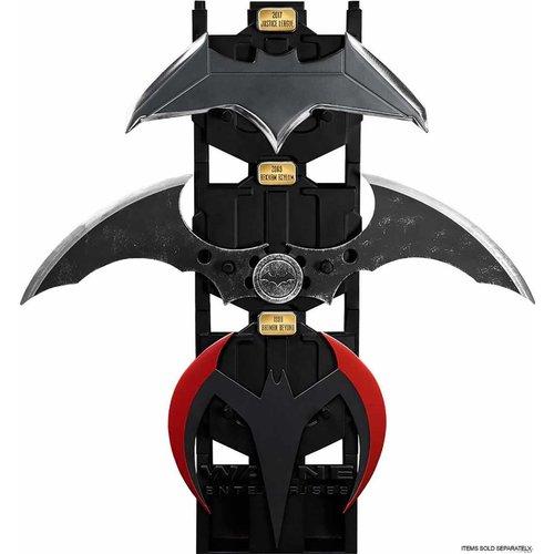 Sideshow Toys DC Comics: Batman Beyond - Metal Batarang Replica