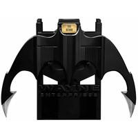 DC Comics: Batman 1989 - Metal Batarang Replica