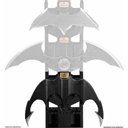 Sideshow Toys DC Comics: Batman 1989 - Metal Batarang Replica