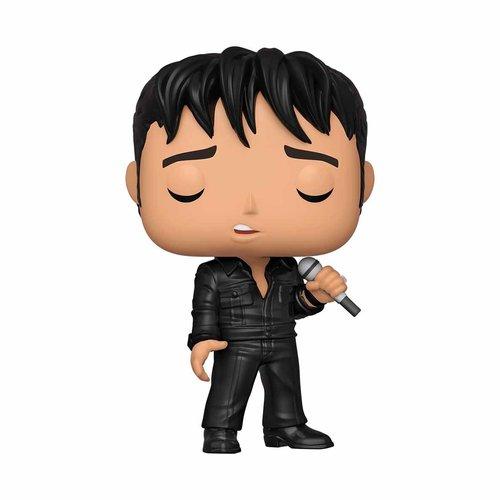 FUNKO Pop! Rocks: Elvis - '68 Comeback Special