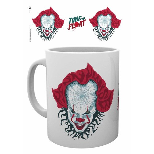 Hole In The Wall IT: Chapter Two - Time to Float Mug