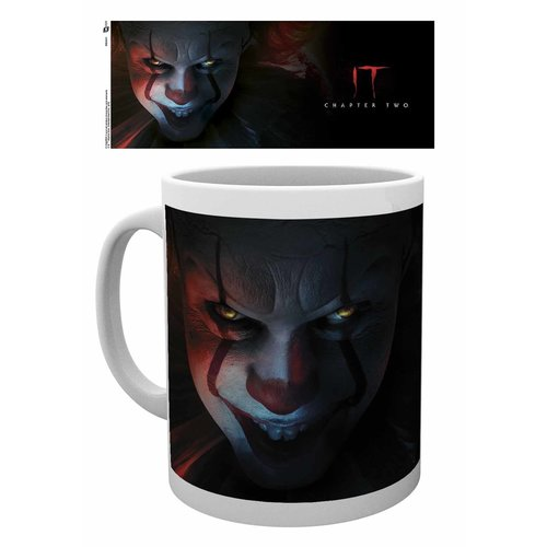 Hole In The Wall IT: Chapter Two - Pennywise Mug