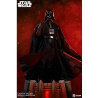 Star Wars: Darth Vader Premium 1:4 Scale Statue