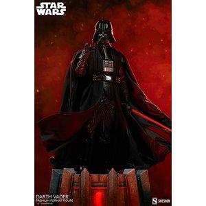 Sideshow Toys Star Wars: Darth Vader Premium 1:4 Scale Statue