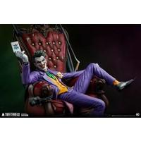 DC Comics: The Joker Deluxe Maquette
