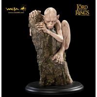 Lord of the Rings Mini Statue Gollum 15 cm